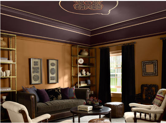 home staging new york benjamin moore s 2011 paint colors of the year